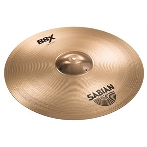 SABIAN B8X RIDE 20 42012X