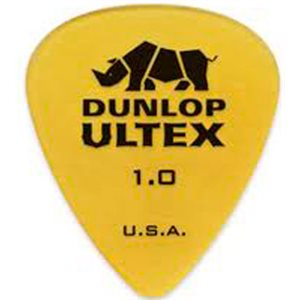 DUNLOP ULTEX STD 1.0MM PAQ DE 72
