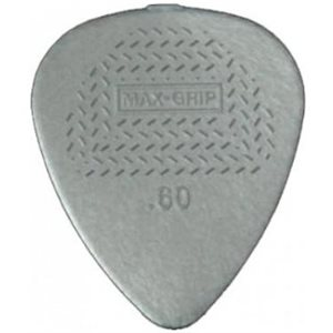 DUNLOP MAX GRIP STD .60MM PAQ DE 72