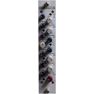 RUPERT NEVE DESIGN PORTICO 5033 FIVE BAND EQ (VERTICAL)