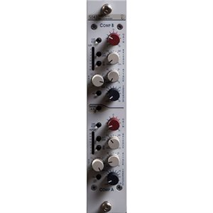 RUPERT NEVE DESIGN PORTICO 5043 2-CHANNEL COMP / LIMITER (VERTICAL)