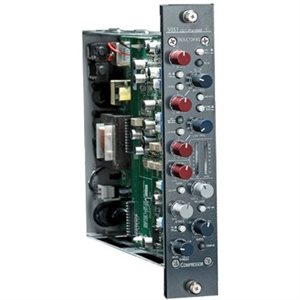 RUPERT NEVE DESIGN SHELFORD 5051 INDUCTOR EQ / COMP