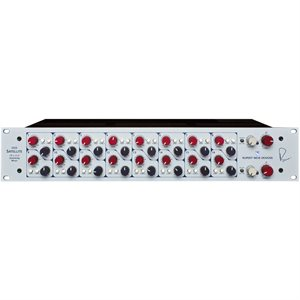 RUPERT NEVE DESIGN 5059 SATELITE 16 X2+2 SUMMING MIXER