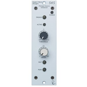 RUPERT NEVE DESIGN 545 PRIMARY SOURCE ENHANCER