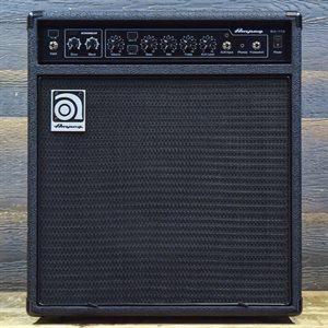 AMPEG BA-112V2 BASSAMP SERIES 75-WATT RMS 4-OHM 1X12 BASS COMBO AMPLIFIER #2BA1R6840000002