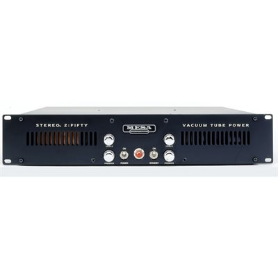 MESA BOOGIE POWER STEREO 2:FIFTY