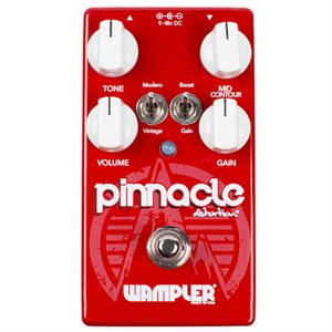 WAMPLER PINNACLES STANDARD DISTORTION