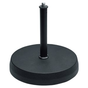 GENELEC 8000-406B SHORT TABLE STAND FITS 8000 SERIES
