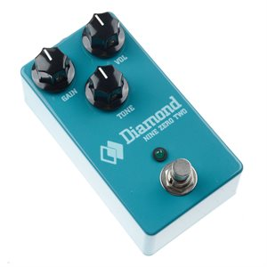 DIAMOND NINE ZERO TWO CLASSIC OVERDRIVE 902