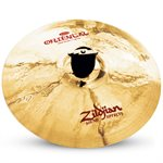 ZILDJIAN TRASH SPLASH 11 BRILLANT