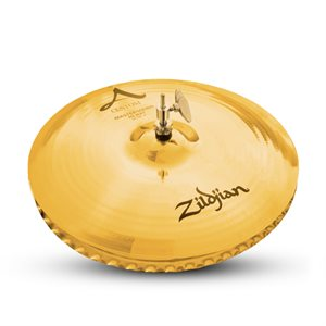 ZILDJIAN A CUSTOM MASTERSOUND BRILLANT HIHAT 15 A20553