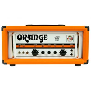 ORANGE AD200B HEAD