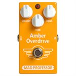 MAD PROFESSOR AMBER OVERDRIVE PCB
