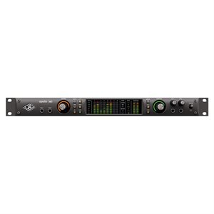 UNIVERSAL AUDIO APOLLO X6 RACK THUNDERBOLT 3 HEXA CORE