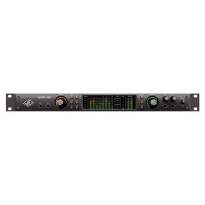 UNIVERSAL AUDIO APOLLO X8 RACK THUNDERBOLT 3 HEXA CORE