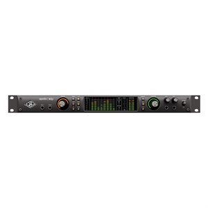 UNIVERSAL AUDIO APOLLO X8P RACK THUNDERBOLT 3 HEXA CORE