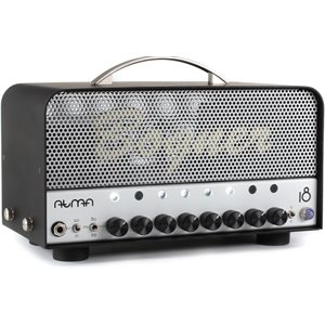 BOGNER ATMA AT18 ATMA HEAD EL84