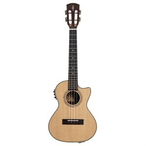 ALVAREZ AU70TCE CUTAWAY EQ NATUREL SEMI-GLOSS TENOR