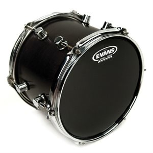 EVANS ONYX 2-PLY COATED 12 B12ONX2