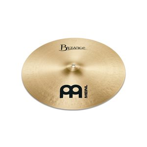 MEINL BYZANCE MEDIUM CRASH 18