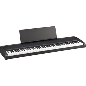 KORG STAGE PIANO B2-BK, BLACK