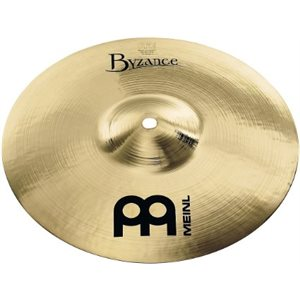 MEINL B6S-B BYZANCE SPLASH 6 BRILLIANT