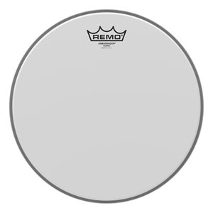 REMO AMBASSADOR COATED 12 BA-0112-00