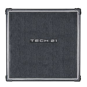 TECH 21 B410-DP CAB 8OHM BLACK GRILLE