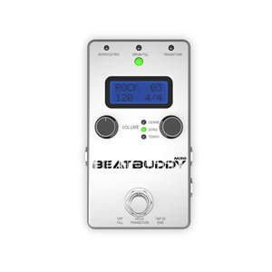 MINI BEATBUDDY DRUM PEDAL