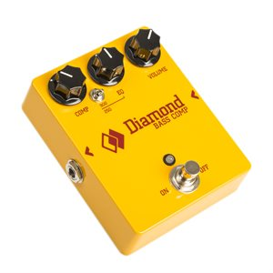 DIAMOND BCP-1 BASS COMPRESSOR