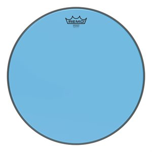 REMO EMPEROR COLORTONE BLUE 16 BE-0316-CT-BU