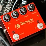 DIAMOND BLZ1 BLAZE GERMANIUM FUZZ