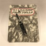 ALLPARTS BP-2297-003 BLACK 1 OR 6 LOW SADDLE FLOYD ROSE® STYLE