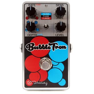 KEELEY BUBBLE TRON DYNAMIC FLANGER / PHASER