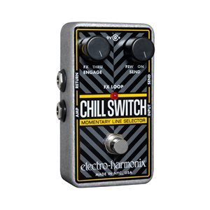 ELECTRO-HARMONIX CHILL SWITCH