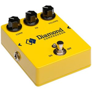 DIAMOND CPR-1 COMPRESSOR
