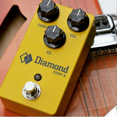 DIAMOND COMP JR COMPRESSOR JR