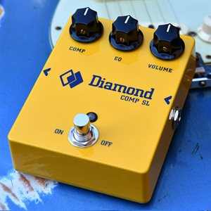 DIAMOND COMP SL COMPRESSOR SL SELECT