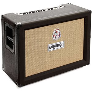 ORANGE CR120C BLACK CRUSH 2X12 COMBO