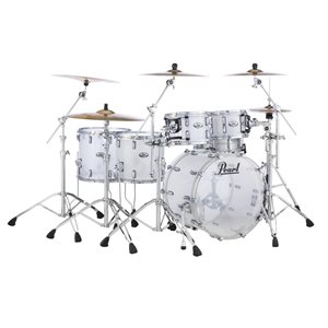 PEARL CRYSTAL BEAT 6 PCS FROSTED 733