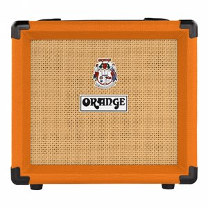 ORANGE CRUSH 12 SOLID STATE 12W