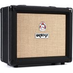 ORANGE CRUSH 20RT BLACK SOLID STATE 20W