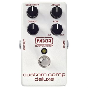 MXR CSP-204 CUSTOM SHOP COMP DELUXE