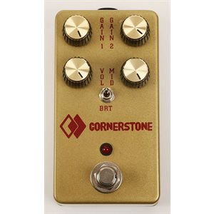 DIAMOND CST-1 CORNERSTONE OVERDRIVE PEDAL