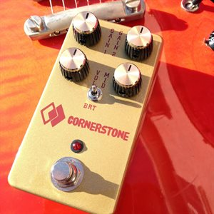 DIAMOND CST1 CORNERSTONE OVERDRIVE