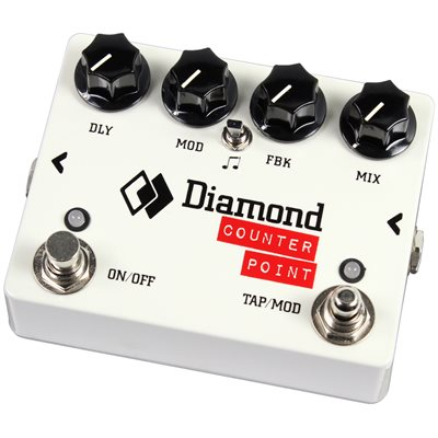 DIAMOND CTP-1 COUNTERPOINT