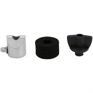 ROLAND CYM-10 REPAIR-PARTS PACKAGE (STOPPER, FELT WASHER, AND WING NUT)