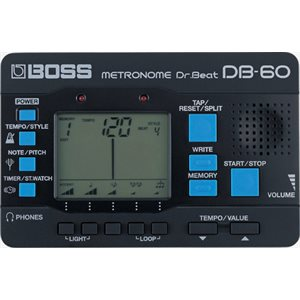 BOSS DR. BEAT DB-60