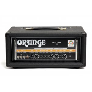 ORANGE DD100 DUAL DARK 100 BLACK
