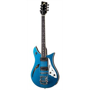 DUESENBERG DOUBLE CAT CATALINA BLUE